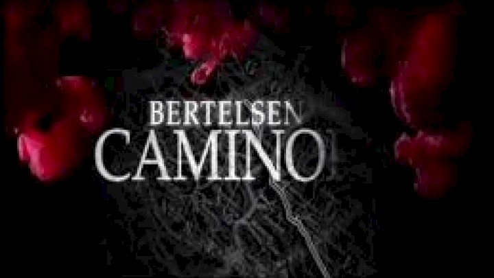 Camino Titlesequence